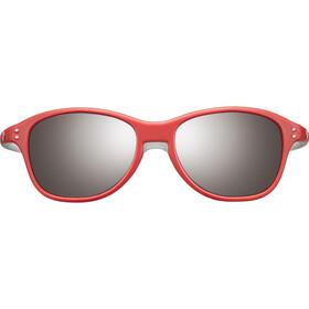 Julbo Boomerang Spectron 3 Sonnenbrille Kinder red/grey